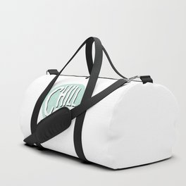 Chill Out Duffle Bag