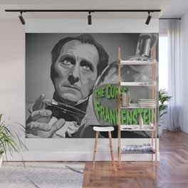 """""""Victor"""" Wall Mural"""