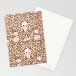 Les Fleurs du mal Stationery Cards