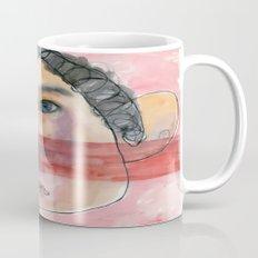I feel shy Coffee Mug