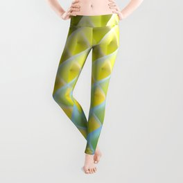 Deep Magic grid 04 Leggings