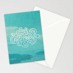 Lovely Stationery Cards
