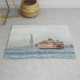 Ferry & Liberty Rug