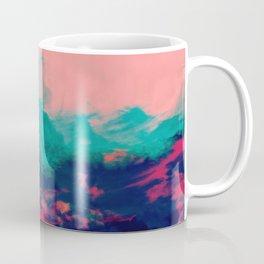 Painted Clouds IV Coffee Mug