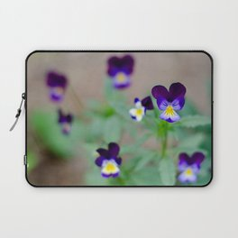 Violas Laptop Sleeve