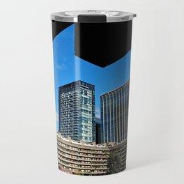 Inner Barbican Travel Mug