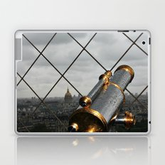 Paris Heights Laptop & iPad Skin
