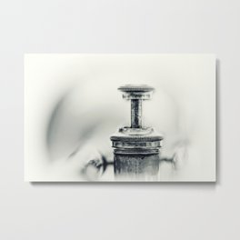 All Blues... Metal Print