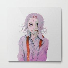 Juuzou Suzuya v6 Metal Print