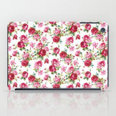 S/S 17 Spring Summer Trend Pattern iPad Case