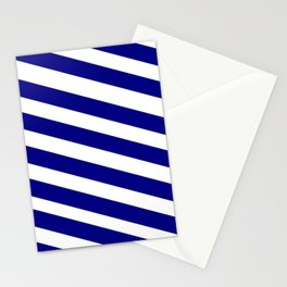Mariniere variation IV Stationery Cards