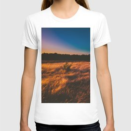 Rainbow Sky T-shirt