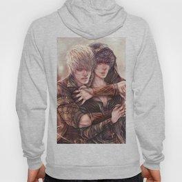 BBC Merlin: Embrace Hoody