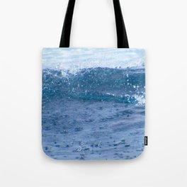 Open sea Tote Bag