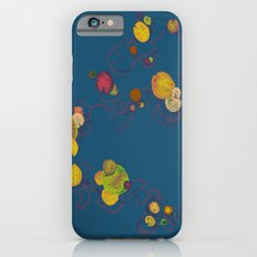Lily Pads iPhone 6s Slim Case