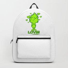 Love! - Kanebes - Backpack