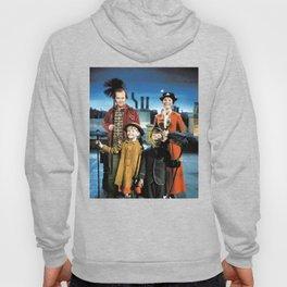 Jack Torrance in Mary Poppins Hoody