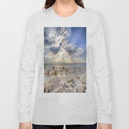 Birling Gap Seven Sisters Angel Light Long Sleeve T-shirt