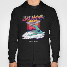 Ski Hawk Hoody