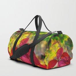 Autumn Rhapsody 2 Duffle Bag