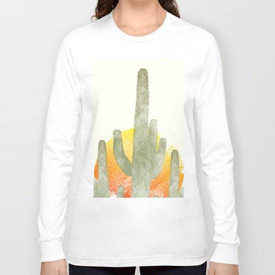 Desert Vibes Long Sleeve T-shirt