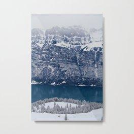 Flumsberg Metal Print