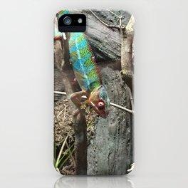 Color changer iPhone Case