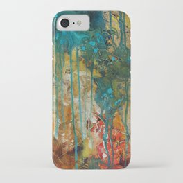 The Canyon Series (Whole Piece) iPhone Case