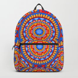 Oneness Tribe Backpack