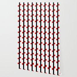 Tribute to mondrian 3- piet,geomtric,geomtrical,abstraction,de  stijl, composition. Wallpaper
