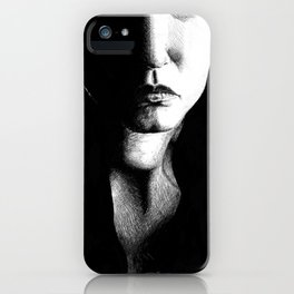 Breakup iPhone Case