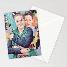 SaMon Stationery Cards