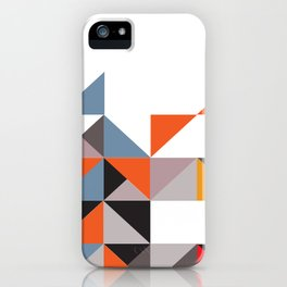 Adscititious No. 1 iPhone Case
