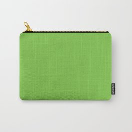 Jasmine Green Carry-All Pouch