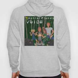 Astral Planes Voids Hoody