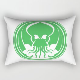 chtulhu Rectangular Pillow