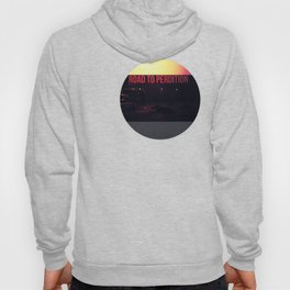 Road to Perdition Hoody