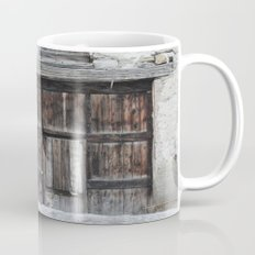 Disused Home Mug