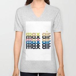 Air Max Unisex V-Neck