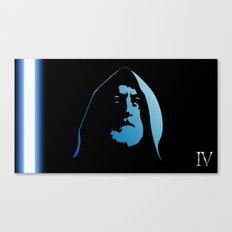 IV Canvas Print