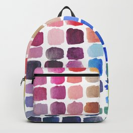 Favorite Colors Backpack