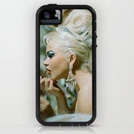Las Vegas Showgirls 1960 iPhone Case
