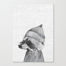 sailor Canvas Print