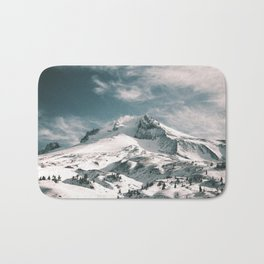 Mount Hood IV Bath Mat
