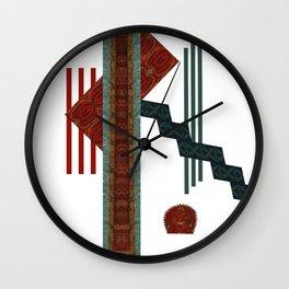 Modern Kurukulla Wall Clock