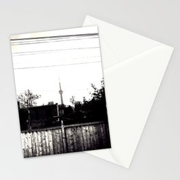 telescopic Stationery Cards