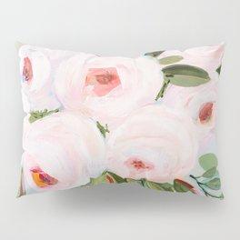Bouquet Pillow Sham