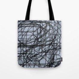 Theory II Tote Bag