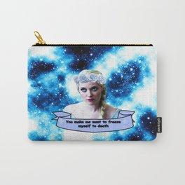 Elsa / Georgina Haig Carry-All Pouch
