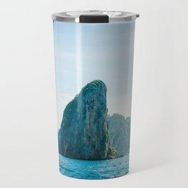 Paradise rock island 2 Travel Mug